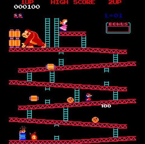 Datei:Donkey Kong Level 1.jpg