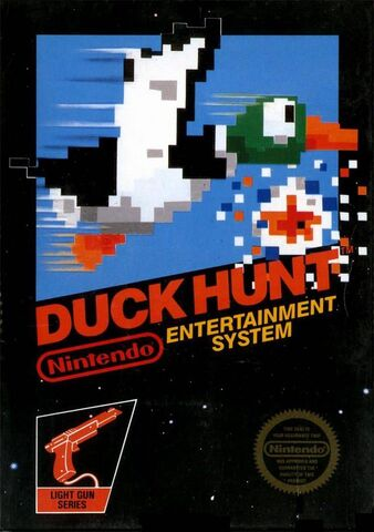 Datei:Duck Hunt Cover.jpg