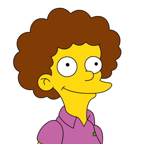 Todd flanders simpsons wiki fandom powered by wikia for 741 evergreen terrace