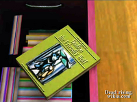Dead rising Ye Olde Toybox books (12)