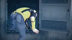 Dead rising 2 case 0 justin tv cutscene vent opening start (2)