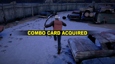 Dead rising 2 case 0 level up 4th after darcie (4)