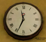 Dead rising prestige point universe of optics clock