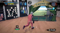 Dead rising 2 sportrance golf club justin tv