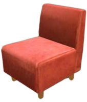 Dead rising Chair (Red)