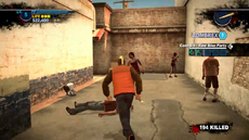 Dead rising 2 case 0 engine alleyway