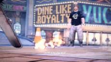 Dead rising 2 meet the contestants cutscene end (10)