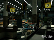 Dead rising weapons cart respawning in seons