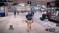 Dead rising 2 Deynce escorting back (6)