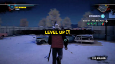 Dead rising 2 case 0 level up 4th after darcie (2)