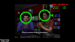 Dead rising japanese tourists pp