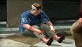 Dead rising Kathy Peterson survivors casualties in breach at beginning of game
