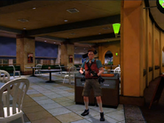 Dead rising Kent Swanson Cut from the same cloth (2)
