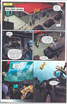 Dead rising road to fortune city issue 2