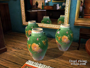 Dead rising vases in neds