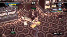 Dead rising 2 workers comp text justin tv (15)