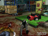 Dead rising erotica photo even when zombie dead