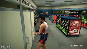 Dead rising clothing USA Track Outfit Shooting Star Sporting Goods (3)