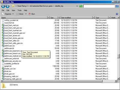 Dead rising safehouse txt in datafile big