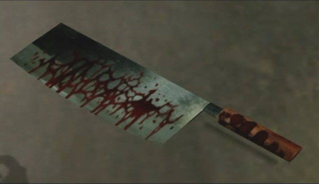 File:Dead rising meat cleaver.png