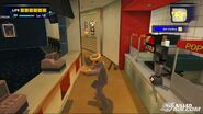 Dead rising IGN colby's movieland concession stand