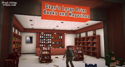 Dead rising Stan's Large Print Books and Magazines