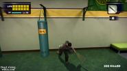 Dead rising flexin pp punching bag (3)