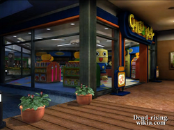 Dead rising childs play