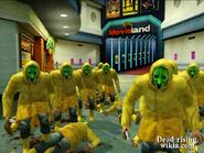 Dead rising rainbow cult with jennifer (3)