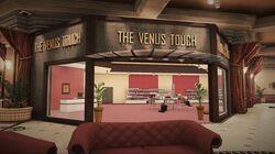 Dead rising 2 Venus Touch