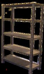 Dead rising Steel Rack
