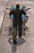 Dead rising kicking weapon cart (3)