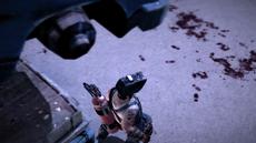 Dead rising 2 case 0 the mechanic cutscene end (6)
