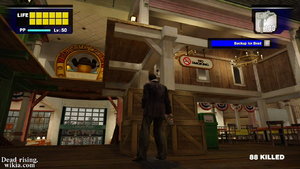 Dead rising walkthrough (16) carlito crates
