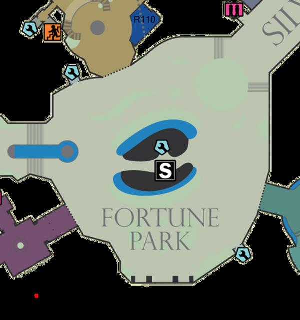 Dead Rising 2 Fortune Park