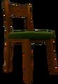 Dead rising Chair (Green) 2