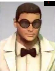 Dead rising john bust