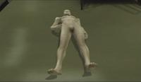 Dead rising mannequin