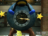 Dead rising pp entrance plaza clock (2)