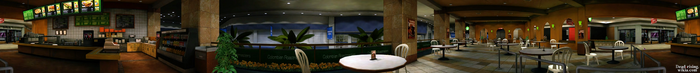 Dead rising Colombian Roastmasters (Paradise Plaza) PANORAMA