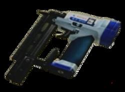 Dead rising Nail Gun
