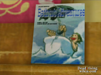 Dead rising Ye Olde Toybox books (6)