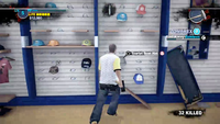 Dead rising 2 Hat Racks Toursit Boat Hat justin tv (3)