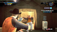 Dead rising 2 case 0 assault rifle in tent (3)