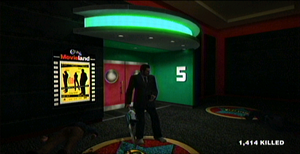 Dead rising colbys cinema 5