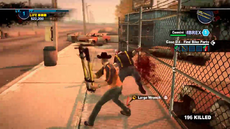 Dead rising 2 case 0 case 0-4 bike forks (22)