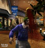 Dead rising showerhead in zombies (3)