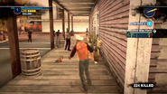 Dead rising 2 case 0 the dirty drink porch