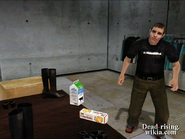 Dead rising aaron in webers next to food (3)