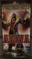 Dead rising Fortune City Arena poster